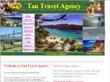 Tan Travel Agency